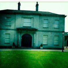Oldest psychiatric hospital ,Dublin