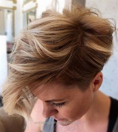 Neat 50 Edgy, Shaggy, Messy, Spiky, Choppy Pixie Cuts The post 50 Edgy, Shaggy, Messy, Spiky, Choppy Pixie Cuts… appeared first on Amazing Hairstyles .
