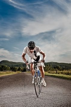 Cycling / Photographer - Daniel Desmarais