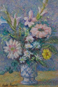 Bouquet du Boudoir de Catherine 1