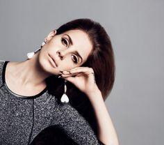 A Closer Look at Lana Del Rey for H