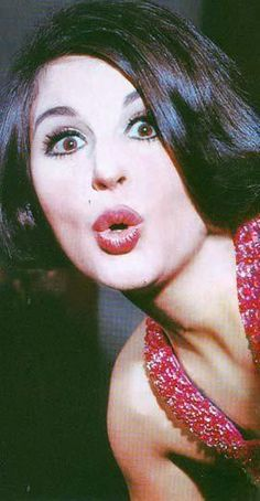1000+ images about Egyptian Actress Souad Hosny on ...