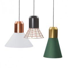 Bell Light Suspension I ClassiCon