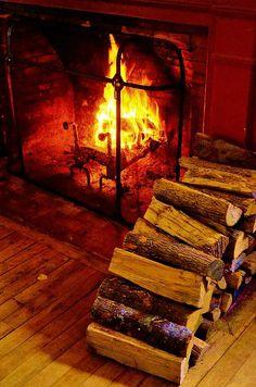 The Tavern Fire