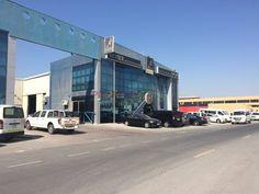 Al Quoz area Industrial Area 1 (Behind Sheikh Zayed Rd, Landmark Volks Wagen…
