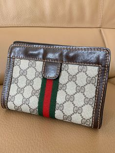 a7ebf420d32f Authentic vintage Gucci clutch Good condition, have had this for a long  time so shows some signs of aging but has excellent craftsmanship.