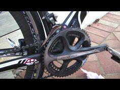 Dicas de cuidados com a bike: Limpeza de rotina - YouTube