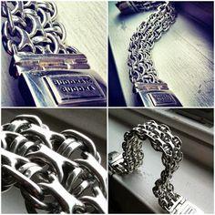 De Bawon van  Buddha To Buddha is een armband voor zowel dames als heren @ www.juwelierknoef.nl