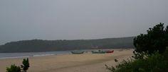 Manki beach.