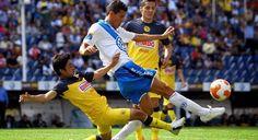 Canales, enlaces y más para ver America vs Puebla #LigaMX: http://www.envivofutbol.tv/2015/01/america-vs-puebla-en-vivo.html