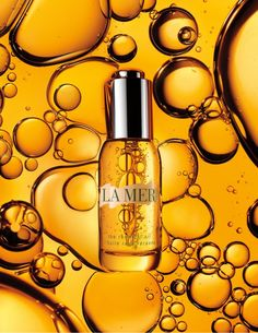 coming soon : #Lamer The Renewal Oil, launch 1 October 2015