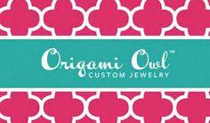 Origami Owl Logo Origami owl custom jewelryOrigami Owl Logo