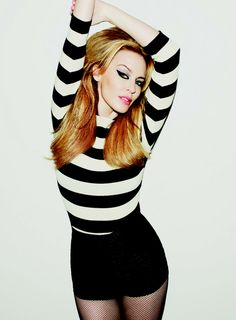 Kylie Minogue Body Language 2,012 PNG