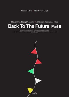 Back To The Future Part 2by Christopher Conner