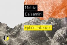Dodicesimo e ultimo takeover del 2016 con Mattia Balsamini