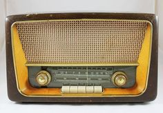 why am i obsessed with radios tonight