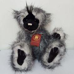 Manufactured Charlie Bears Hinckley