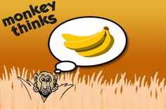 MonkeyThinks ($0.00) MonkeyThinks uses speech recognition technology to help your toddler identify and correctly pronounce dozens of words.  You will be amazed at how quickly your child builds their vocabulary as they play along and say what the monkey is thinking!