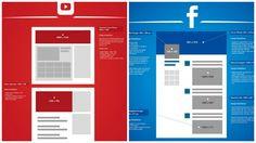 Un guide de la taille des images sur les réseaux sociaux pour mieux publier !