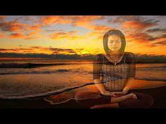 Hypnose Musik für einen ruhigen Schlaf - für positive Energie - gegen Schlafprobleme 2017 - YouTube