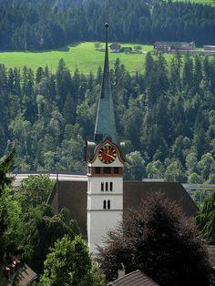 Langnau im Emmental Clocks, Switzerland, Netherlands, Places To Visit, Germany, Florida, House Styles, Building, Travel