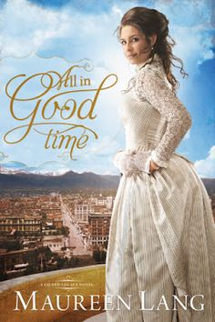 All In Good Time by Lang