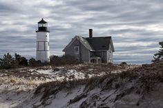 Sandy Neck Lighthouse by Steve  Craft, via 500px