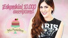 Mis Pastelitos - YouTube