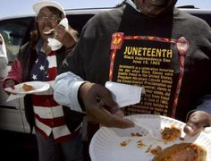What Will Happen to Juneteenth?