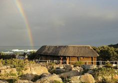 Mtentu dorms on the coast. Sounds Good, Dorm Rooms, Travel Abroad, Cabins, Travel Destinations, Coast, Rustic, House Styles, Beach