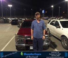 #HappyBirthday to Leonard from Steven Wilson at Honda Cars of Rockwall!  https://deliverymaxx.com/DealerReviews.aspx?DealerCode=VSDF  #HappyBirthday #HondaCarsofRockwall