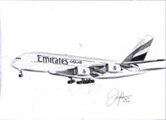 Emirates via Muhammad on http://on.fb.me/M1ZxIw #Superflyer #FrequentFlyer