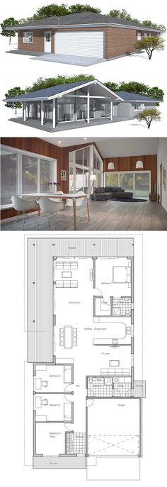Constructeur de maison Archi 016 Idées pour la maison Pinterest