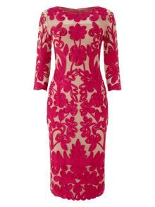 Phase Eight  Phase Eight Patricia Tapework Dress £199.00 #BestPrice #prett #ShoppingSale