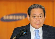 Presedintele Samsung este investigat pentru solicitarea de prostituate | iDevice.ro