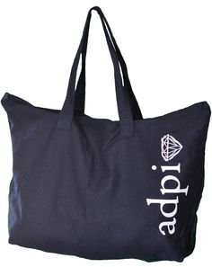 Alpha Delta Pi Diamond Tote