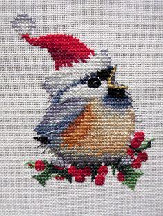 Chickadee by glazedangel101, via Flickr