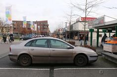 HaVeKa en Gemeente bezig met oplossing voor parkeren op fietspad bij Bruna/Rijsdijk