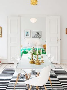 MyDomaine is a shoppable online publisher of chic lifestyle inspiration and advice,                     featuring beautiful homes, easy recipes, career and finance tips, travel guides, and more.