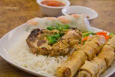 Sherman's Food Adventures: Mui Ngo Gai (Kingsway)