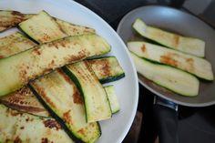 madisoncoco-onlinemagazin-bloggermagazin-netzwerk-ekulele-antipasti-ziegenkaese-roellchen-aubergine-zucchini-3 Zucchini Aubergine, Vegetables, Food, Vegetable Recipes, Eten, Veggie Food, Meals, Veggies, Diet