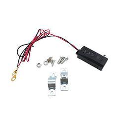 MagiDeal Adaptateur De Prise Électrique 12V Courant USB Prise Chargeur Téléphone Portable Pour Moto Auto: couverture imperméable en…