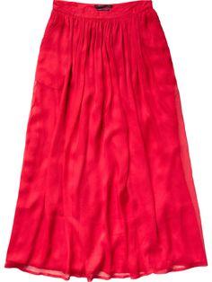 Maxi Skirt $85