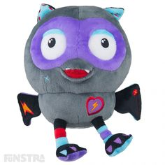 Shop for the Giggle Fangs Beanie and more toys, games and gifts featuring Hoot, Hootabelle, Hootly, Giggle Fangs and all your favourite characters at Funstra. To Collect, Plush, Beanie, Games, Toys, Fictional Characters, Collection, Activity Toys, Clearance Toys
