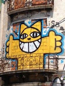 M.Chat à Lisbonne