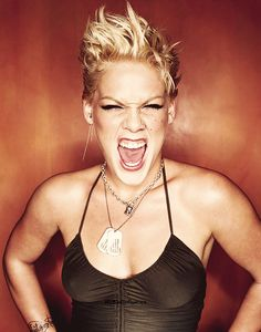 Pink - used to parry so hard to her songs. Beth Moore, Francis Chan, Divas, Alecia Moore, Everything Pink, Female Singers, Pop Singers, Woman Crush, Pixies