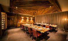 Montfort Lodge - luxury ski chalet in St Anton exclusively run by Kaluma Ski. 13 bedroom, centrally located chalet, sleeps up to Group ski holidays. Living Area, Living Spaces, St Anton, Luxury Ski Holidays, Stone Interior, Jacuzzi Outdoor, Open Fireplace, Ski Chalet, Massage Room