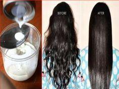 Recette pour le défrisage des cheveux | NewsMAG
