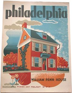 Philadelphia William