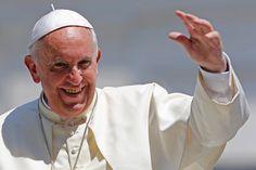 O Papa está a por em causa a sua vinda a Portugal e a Fátima